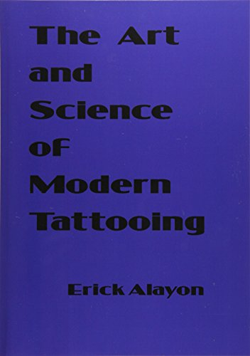 The Art and Science of Modern Tattooing: Erick Alayon