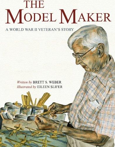 9781419651809: The Model Maker: A World War II Veteran's Story