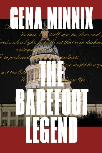 9781419651823: The Barefoot Legend