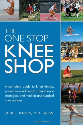 9781419651960: The One Stop Knee Shop