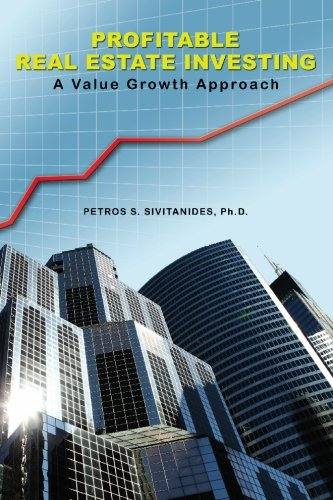 9781419652844: Profitable Real Estate Investing: A Value Growth Approach