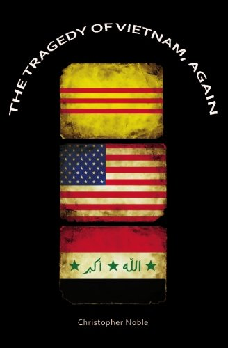 9781419654633: The Tragedy of Vietnam, Again