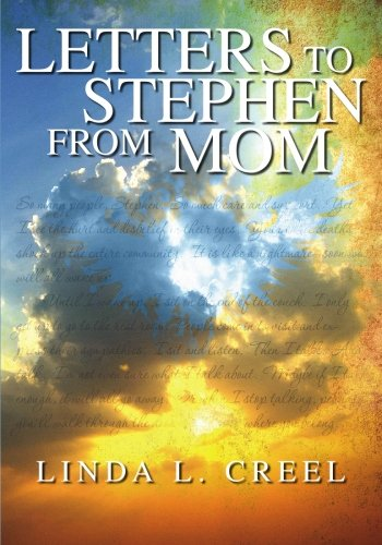 9781419654787: Letters to Stephen