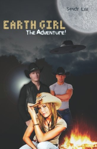 9781419657597: Earth Girl: The Adventure!