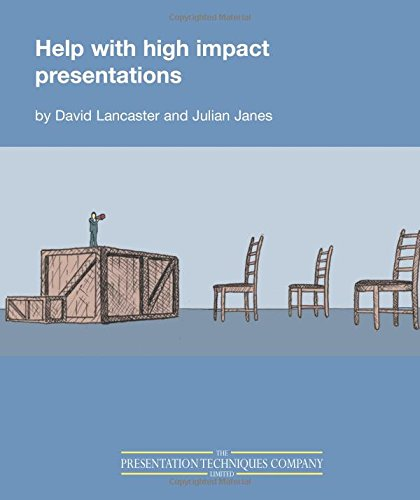 9781419658181: Help with high impact presentations