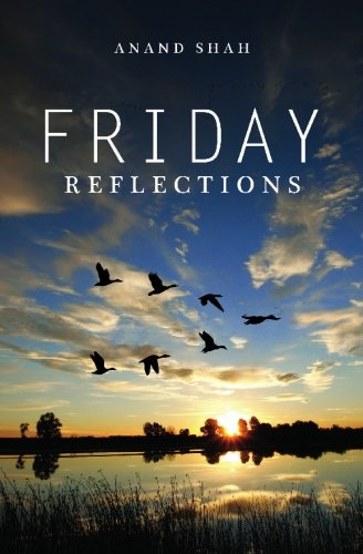 9781419658518: Friday Reflections