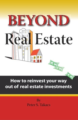 9781419658914: Beyond Real Estate