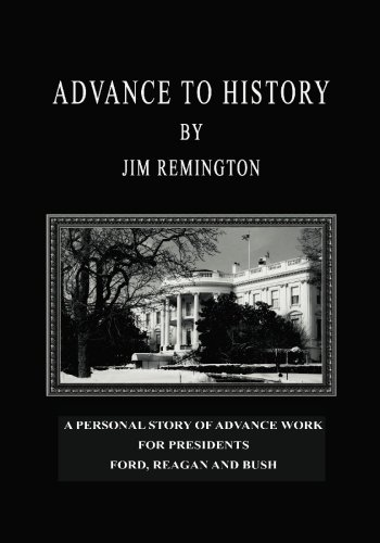 Advance to History: Jim Remington