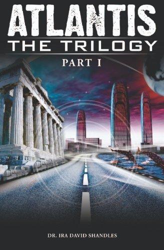 9781419661877: Atlantis the Trilogy: Part I