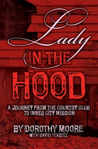 9781419661907: Lady in the Hood