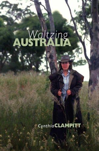 9781419663062: Waltzing Australia