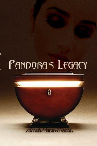 9781419663895: Pandora's Legacy