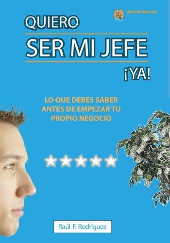 Get PDF Quien ha matado a mi jefe? (Divulgación) (Spanish Edition)