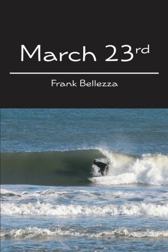 9781419664311: March 23rd