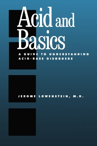 9781419664854: Acid and Basics: A Guide To Understanding Acid-Base Disorders