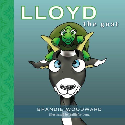 9781419665882: Lloyd