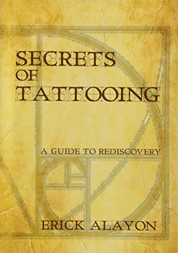 9781419666193: Secrets of Tattooing