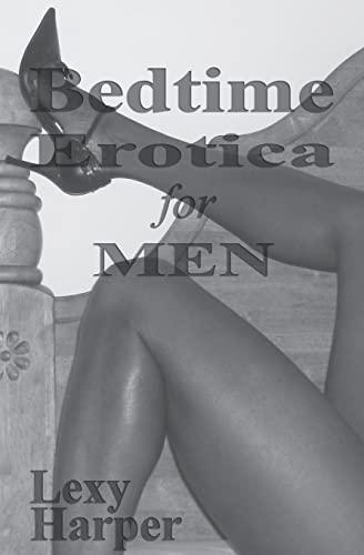 9781419666780: Bedtime Erotica for Men