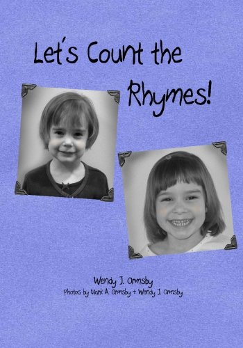 9781419667305: Let's Count The Rhymes