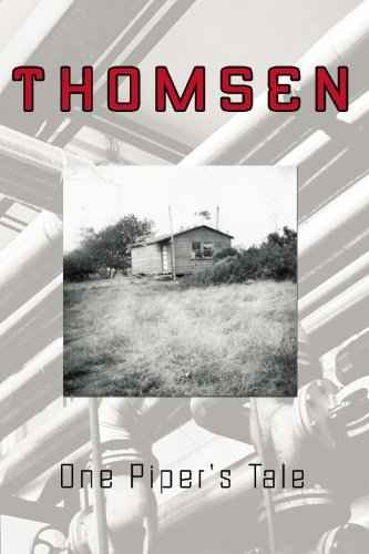 9781419667503: Thomsen: One Piper's Tale