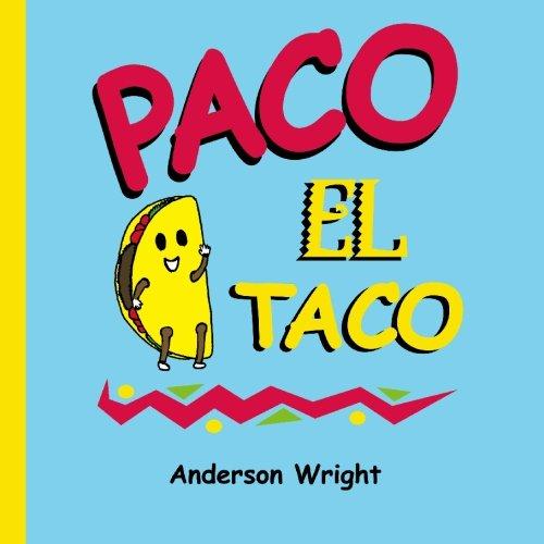 9781419668623: Paco El Taco (English and Spanish Edition)