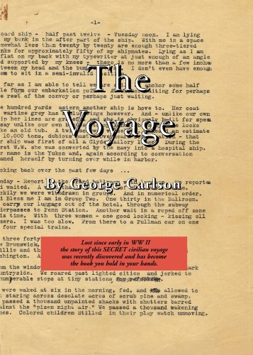 9781419668777: The Voyage