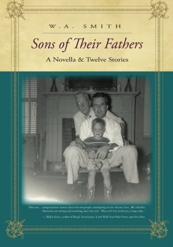 9781419670091: Sons of Their Fathers: A Novella & Twelve Stories