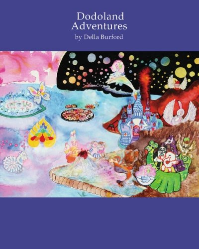 9781419671722: Dodoland Adventure