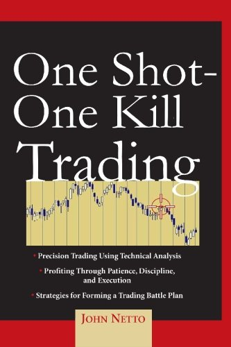 9781419672569: One Shot - One Kill Trading