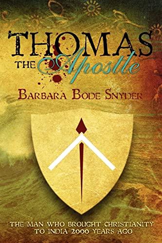9781419673337: Thomas The Apostle