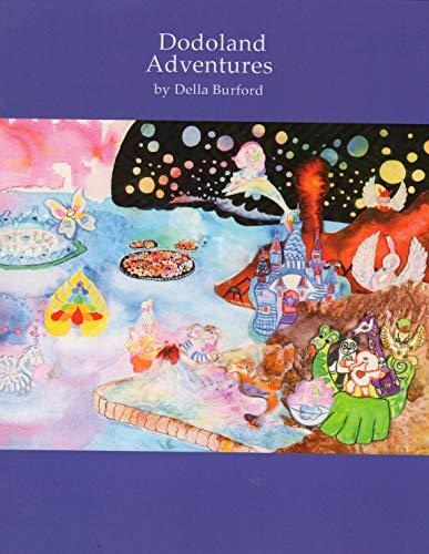 9781419673542: Dodoland Adventure