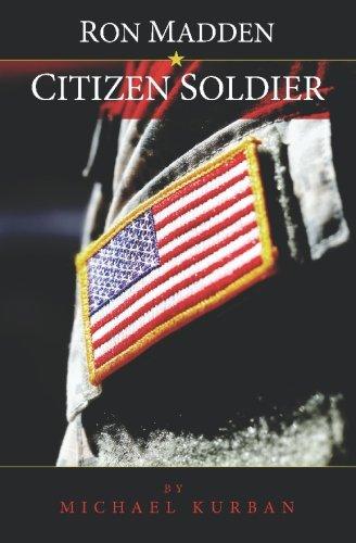 9781419673832: Ron Madden - Citizen Soldier