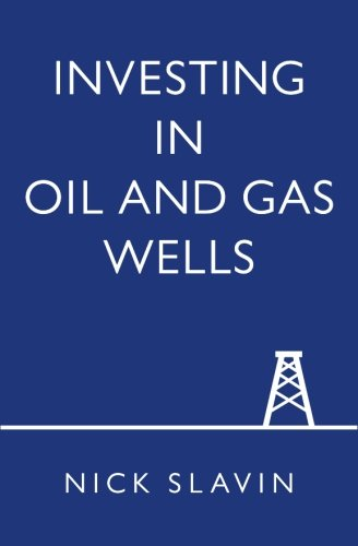 9781419675089: Investing in Oil and Gas Wells