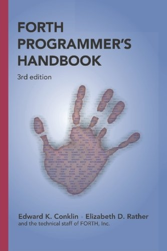 9781419675492: Forth Programmer's Handbook (3rd edition)