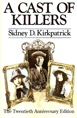 9781419677465: A Cast Of Killers: The Twentieth Anniversary Edition