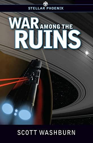 War Among the Ruins: Scott Washburn