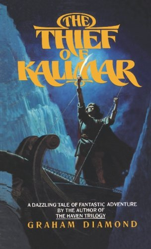 9781419677908: The Thief of Kalimar