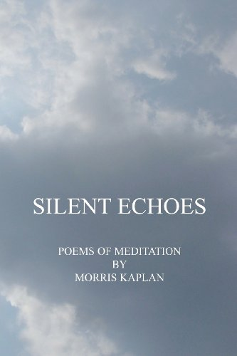 9781419678097: Silent Echoes: Poems of Meditation