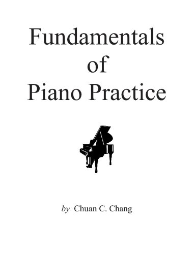 9781419678592: Fundamentals of Piano Practice