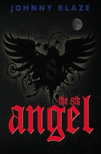 9781419679162: The 8th Angel