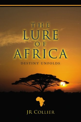 9781419680274: The Lure of Africa