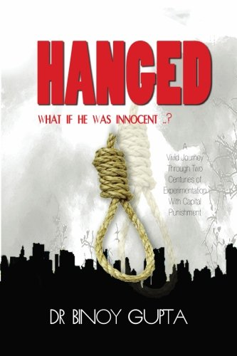 9781419681837: Hanged: What If He Was Innocent?