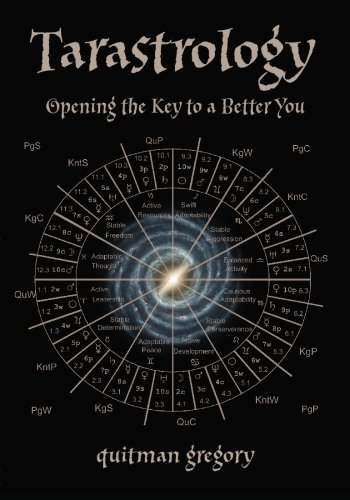9781419684340: Tarastrology, Opening The Key To A Better You