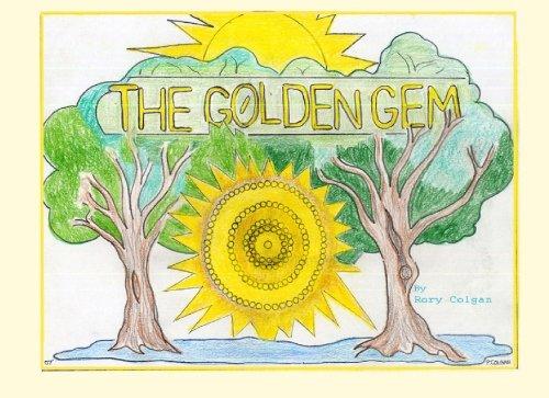 The Golden Gem: Rory Colgan