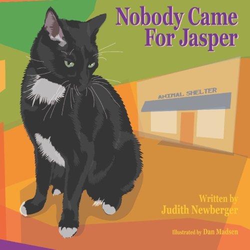 9781419685088: Nobody Came for Jasper