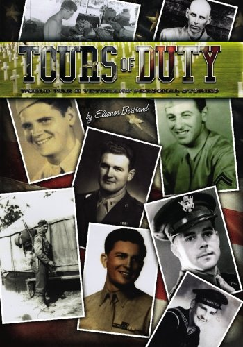 9781419687280: Tours of Duty: World War II Veterans' Personal Stories