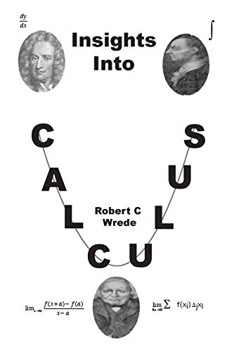 9781419688225: Insights Into Calculus