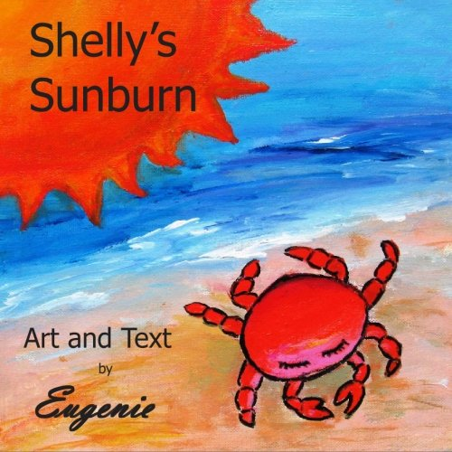 Shelly's Sunburn (1419688782) by Eugenie