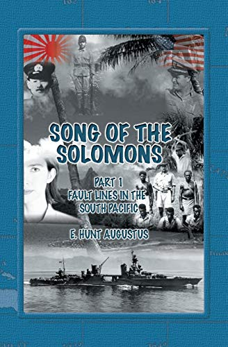 9781419690204: Song of the Solomons: Faultlines in the South Pacific