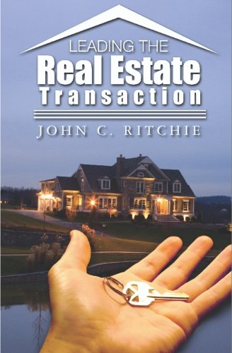 9781419690372: Leading the Real Estate Transaction